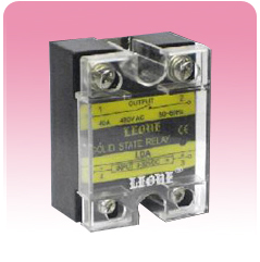 Leone Relays Power Relays PCB Power Relays Dealer India - Solid State Relay Brands